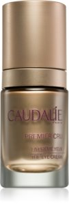 Caudalie Premier Cru Anti-Wrinkle Eye Cream for Reducing Puffiness and Dark Circles