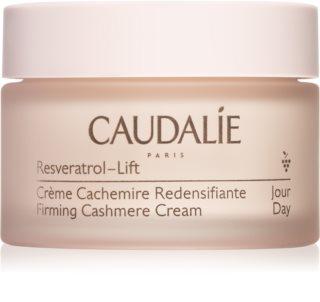 Caudalie Resveratrol-Lift leichte Liftingcreme  zur Festigung der Haut