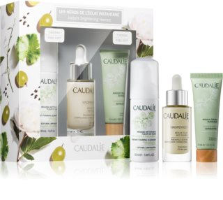 Caudalie Vinoperfect Cosmetic Set with Brightening Effect