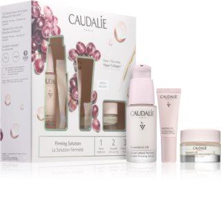 Caudalie Resveratrol-Lift козметичен комплект за стягане на кожата