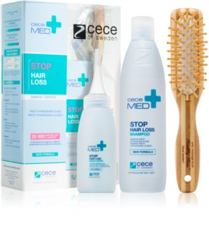 Cece of Sweden Cece Med Stop Hair Loss Cosmetic Set I. (For Thinning Hair) for Women
