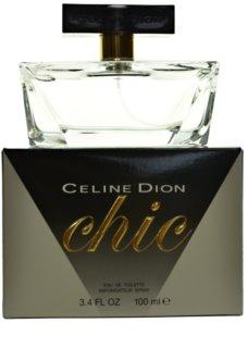 Celine Dion Chic eau de toilette campione da donna