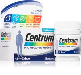 Centrum Pro muže komplex vitamínů speciálně pro muže
