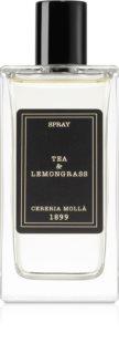 Cereria Mollá Tea & Lemongrass room spray