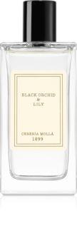 Cereria Mollá Black Orchid & Lily room spray