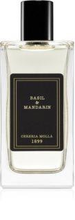 Cereria Mollá Basil & Mandarín parfum d'ambiance
