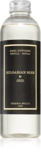 Cereria Mollá Boutique Bulgarian Rose & Oud náplň do aroma difuzérů