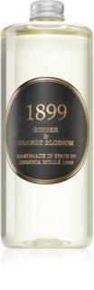 Cereria Mollá Gold Edition Premium Ginger & Orange Blossom recarga para difusor de aromas