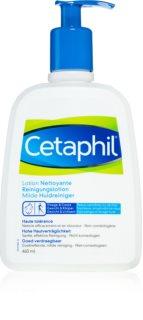 Cetaphil Cleansers γαλάκτωμα καθαρισμού για ευαίσθητη και ξηρή επιδερμίδα