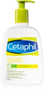 Cetaphil Moisturizers Moisturizing Milk For Dry and Sensitive Skin