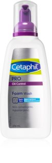 Cetaphil PRO Oil Control Reinigingsschuim  voor Vette Huid