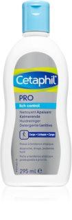 Cetaphil PRO Itch Control tratamiento curativo para pieles atópicas