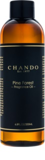 Chando Fragrance Oil Pine Forest punjenje za aroma difuzer