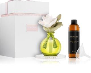 Chando Myst Jasmine & Plumeria aroma difuzér s náplní