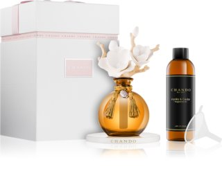 Chando Myst Vanilla&Cedar aroma difuzor cu rezervã I.