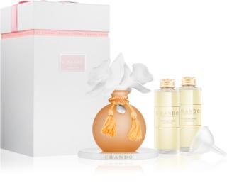 Chando Myst Vanilla & Cedar aroma diffuser with filling Big Package