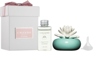 Chando Blooming Blue Breeze diffusore di aromi con ricarica