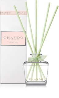 Chando Elegance Sweet Pea aroma diffuser with filling