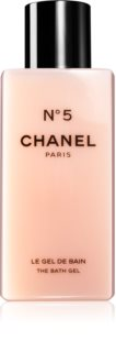 Chanel N°5 Shower Gel for Women