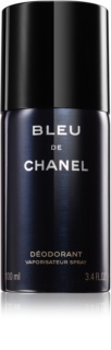 Chanel Bleu de Chanel deodorant spray para homens