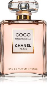 Chanel Coco Mademoiselle Intense Eau de Parfum for Women