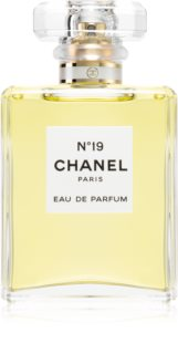 Chanel N°19 Eau de Parfum With Atomizer for Women