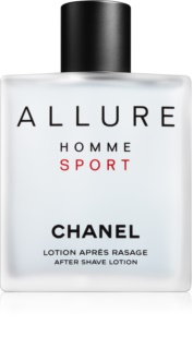 Chanel Allure Homme Sport After Shave für Herren