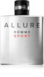Chanel Allure Homme Sport eau de toillete για άντρες