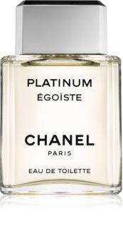 Chanel Égoïste Platinum eau de toilette for Men