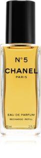 Chanel N°5 Eau de Parfum utántöltő vapo hölgyeknek