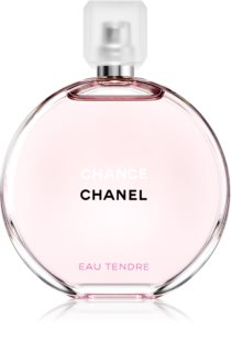 Chanel Chance Eau Tendre eau de toilette for Women