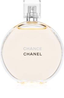 Chanel Chance Eau de Toilette til kvinder