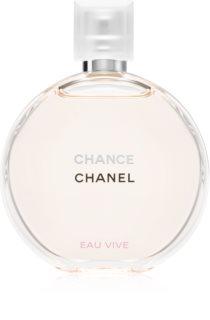 Chanel Chance Eau Vive тоалетна вода за жени