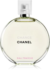 Chanel Chance Eau Fraîche eau de toilette for Women