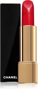 Chanel Rouge Allure интенсивная стойкая помада для губ