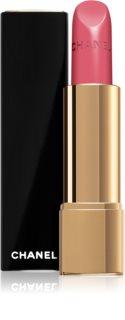 Chanel Rouge Allure barra de labios intensiva con efecto de larga duración