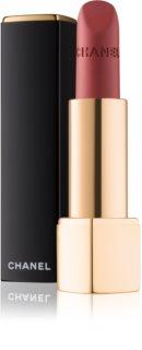 Chanel Rouge Allure Velvet кадифено червило с матиращ ефект