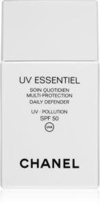 Chanel UV Essentiel Tagescreme SPF 50