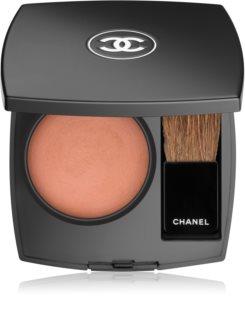 Chanel Joues Contraste Rodnad