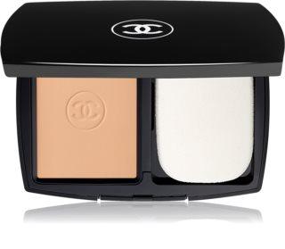 Chanel Ultra Le Teint prasowany puder w kompakcie
