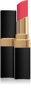 Chanel Rouge Coco Flash увлажняющая губная помада с блеском