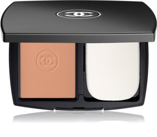 Chanel Le Teint Ultra mattierendes Kompakt-Make up SPF 15