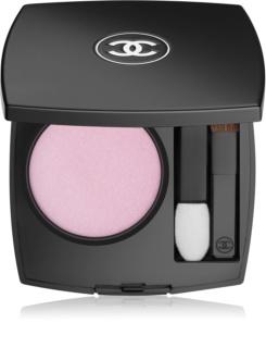 Chanel Ombre Première sombras de ojos con efecto satén