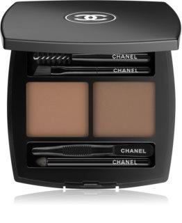 Chanel La Palette Sourcils palette voor Wenkbrauwen