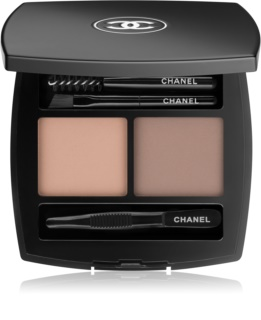 Chanel La Palette Sourcils de Chanel Perfect Eyebrows Kit