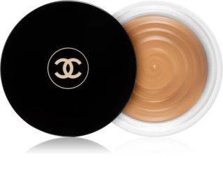 Chanel Les Beiges Healthy Glow Bronzing Cream Ruskettava Voide
