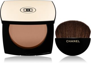 Chanel Les Beiges Healthy Glow Sheer Powder нежна пудра SPF 15