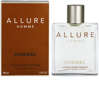 Chanel Allure Homme After Shave -Vesi Miehille