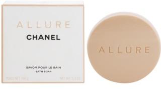 Chanel Allure parfémované mydlo pre ženy