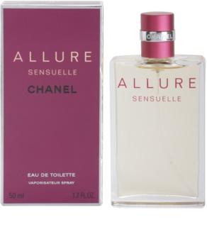 Chanel Allure Sensuelle toaletna voda za žene